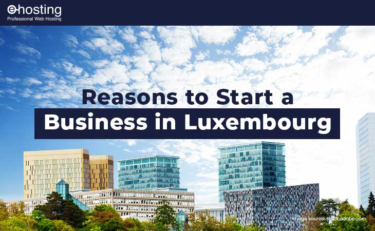 business in luxembourg